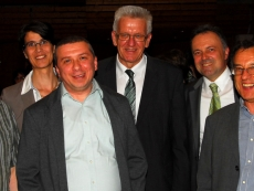 KV 20130419 Vorstand mit Winfried Kretschmann