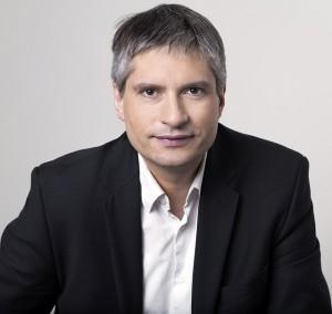 Finanzfachmann im Europarlament: Sven Giegold
