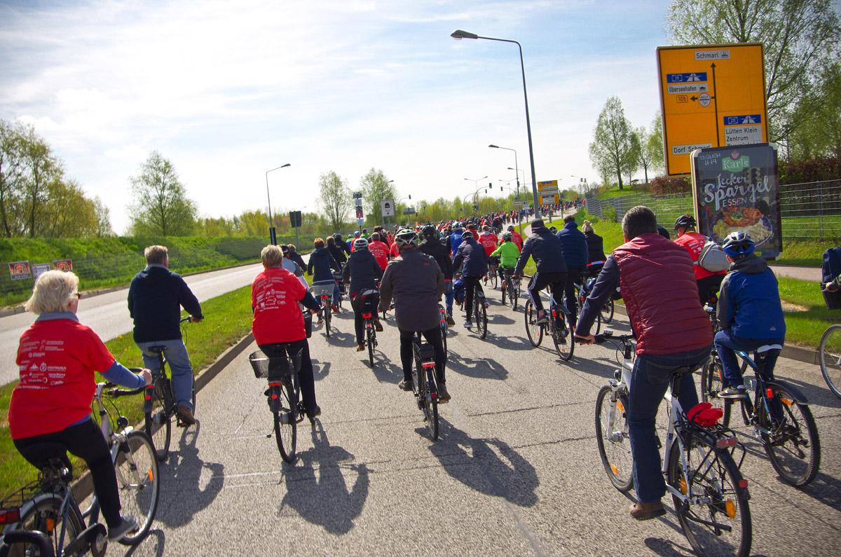 Stadtradeln 2015 – das Greenteam geht an den Start!