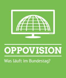 Was läuft im Bundestag