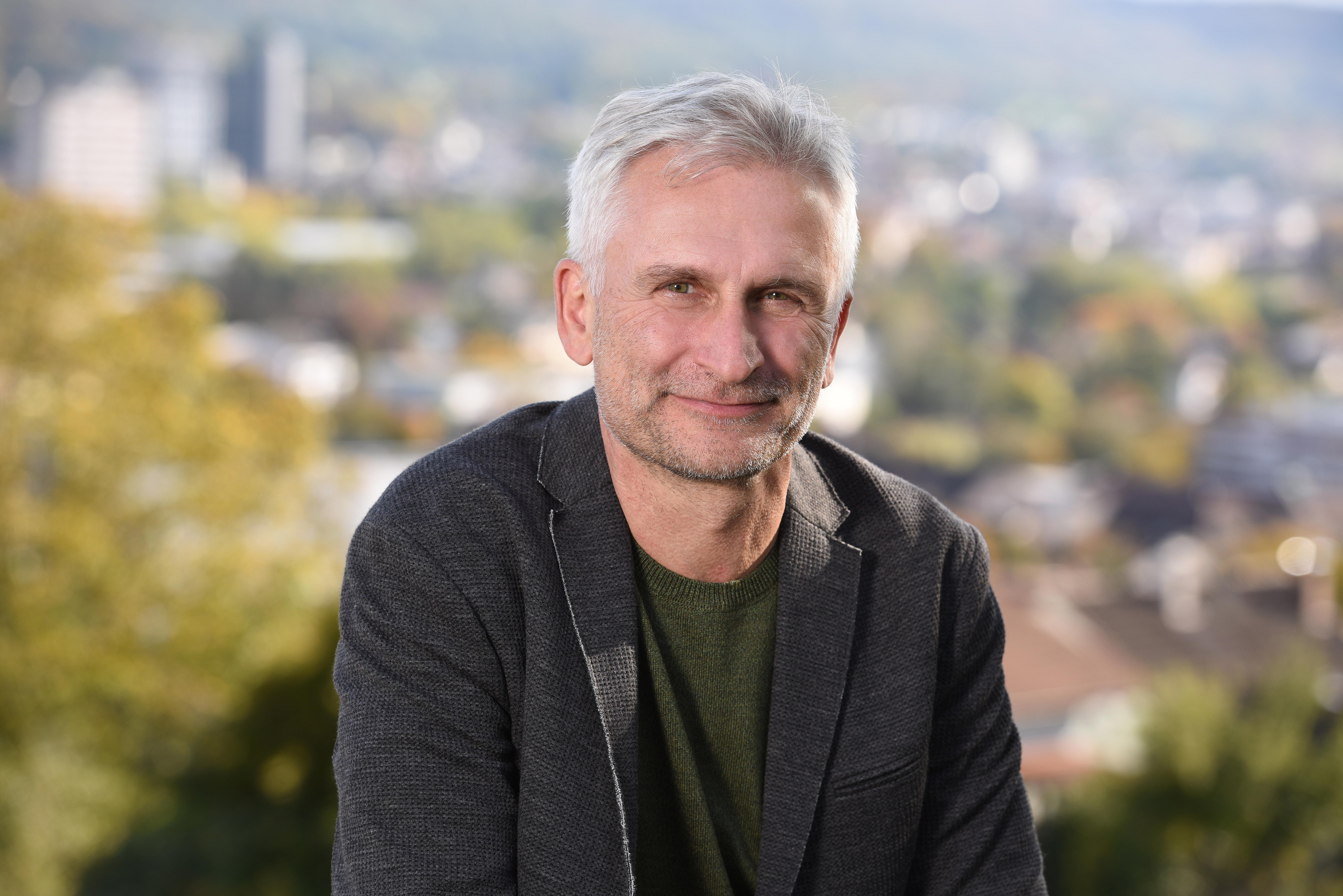 Gerhard Zickenheiner rückt ab Januar 2019 in den Bundestag nach