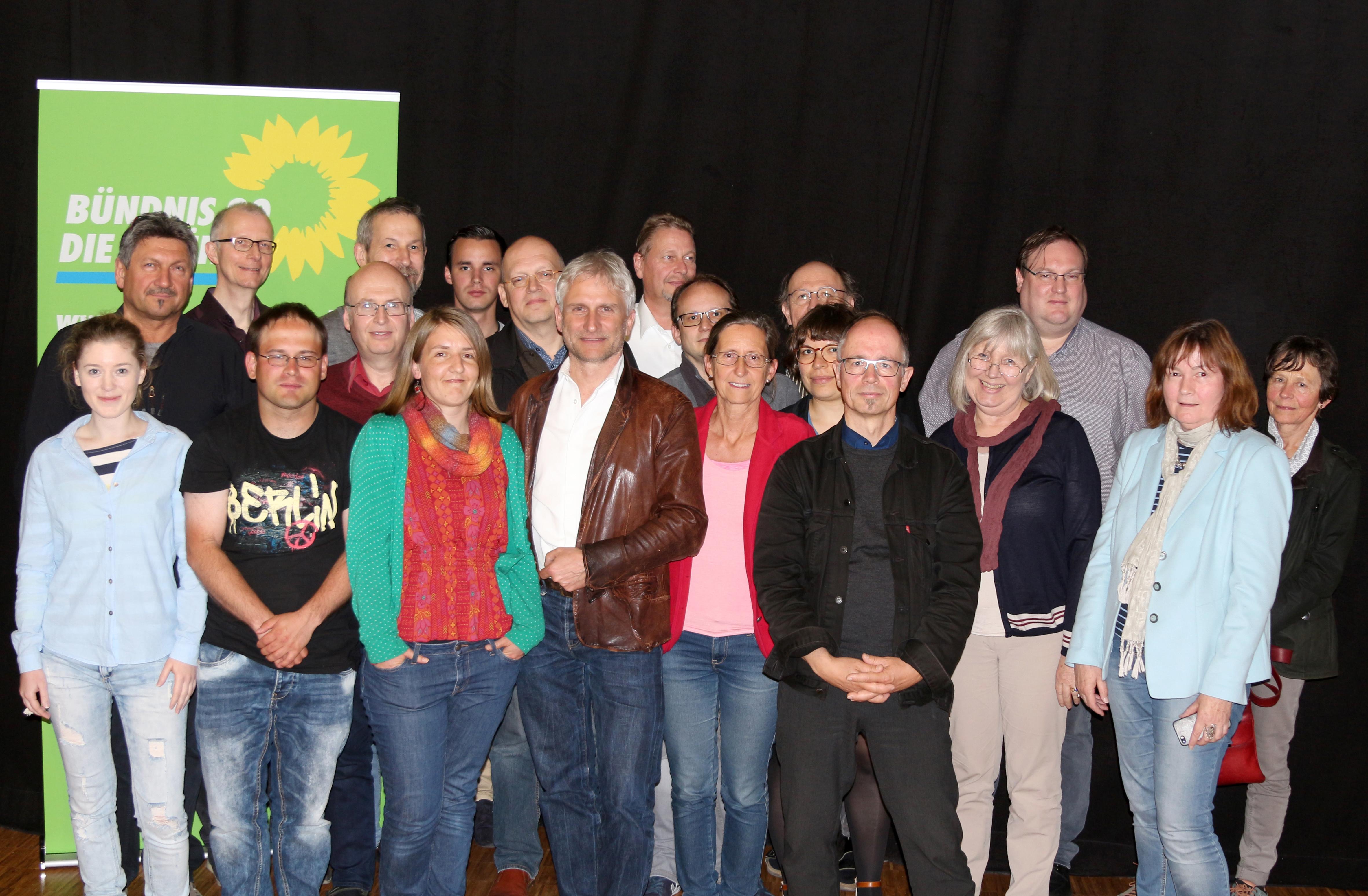 Grünes Wahlprogramm passt zur Region und zu Baden-Württemberg