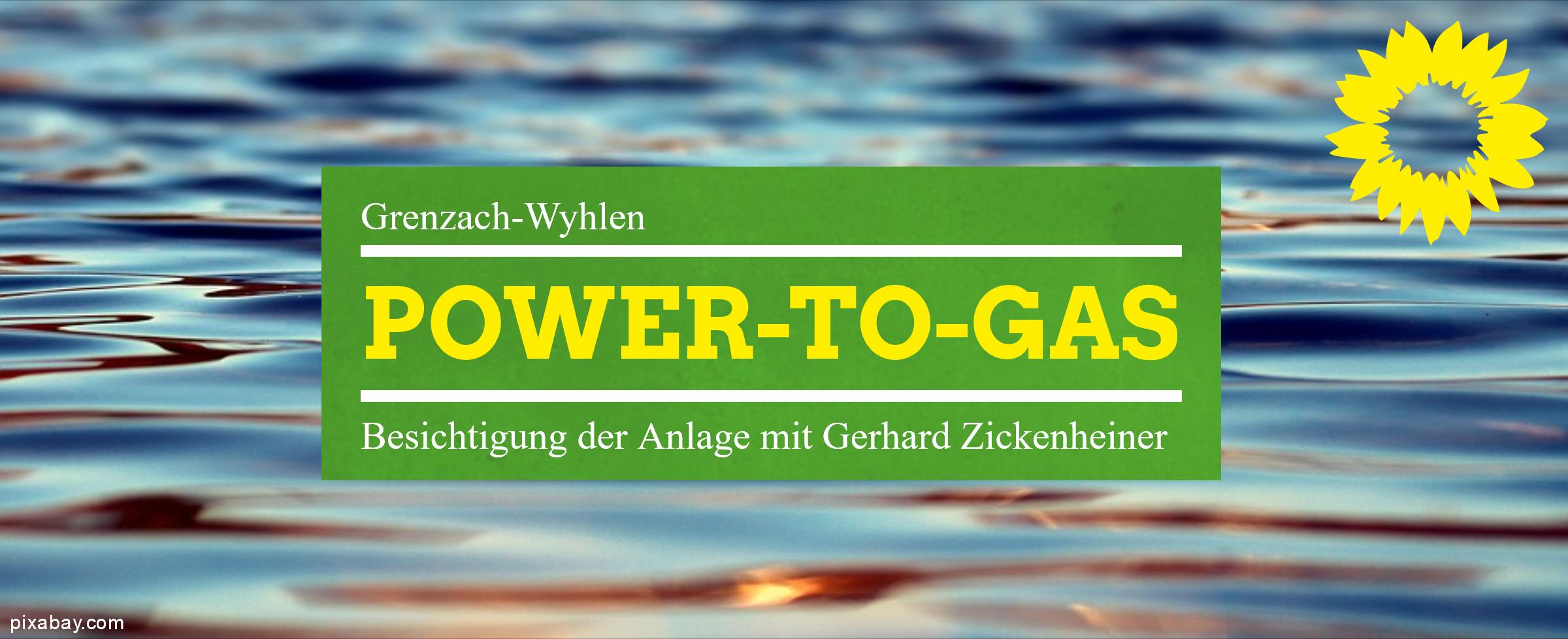 Unterwegs in Grenzach-Wyhlen mit Gerhard Zickenheiner