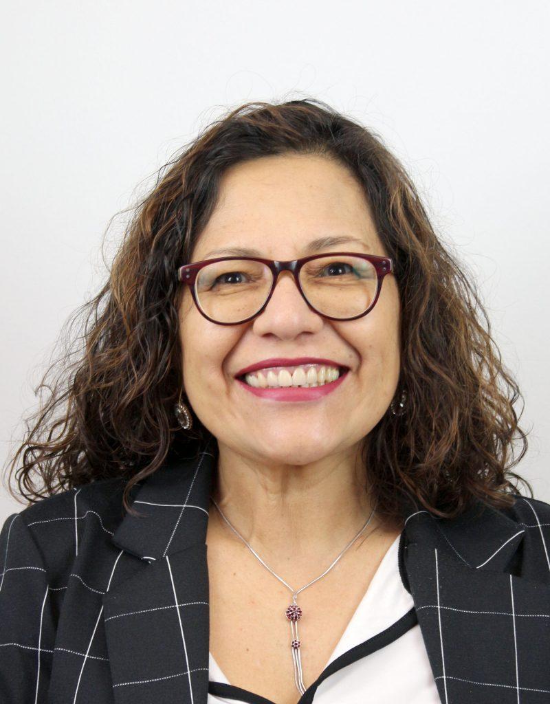 Cecilia Salinas de Huber