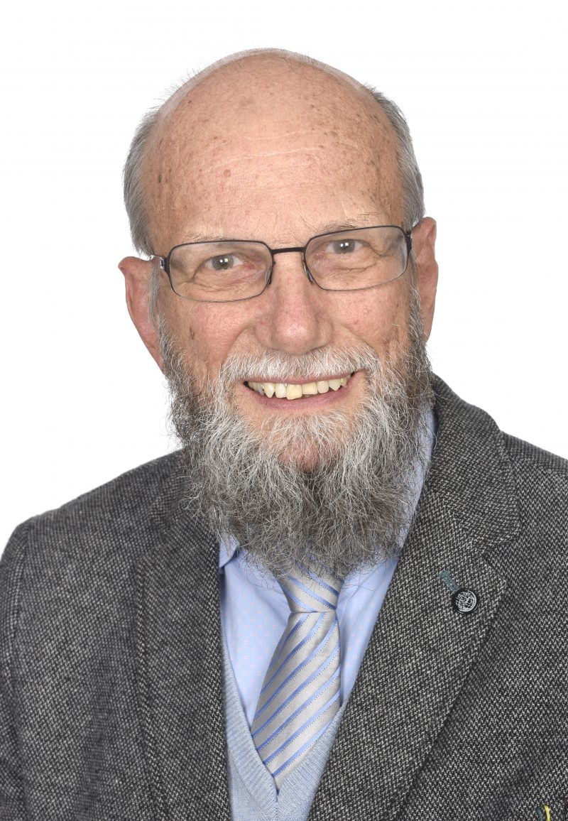 Eberhard Meineke