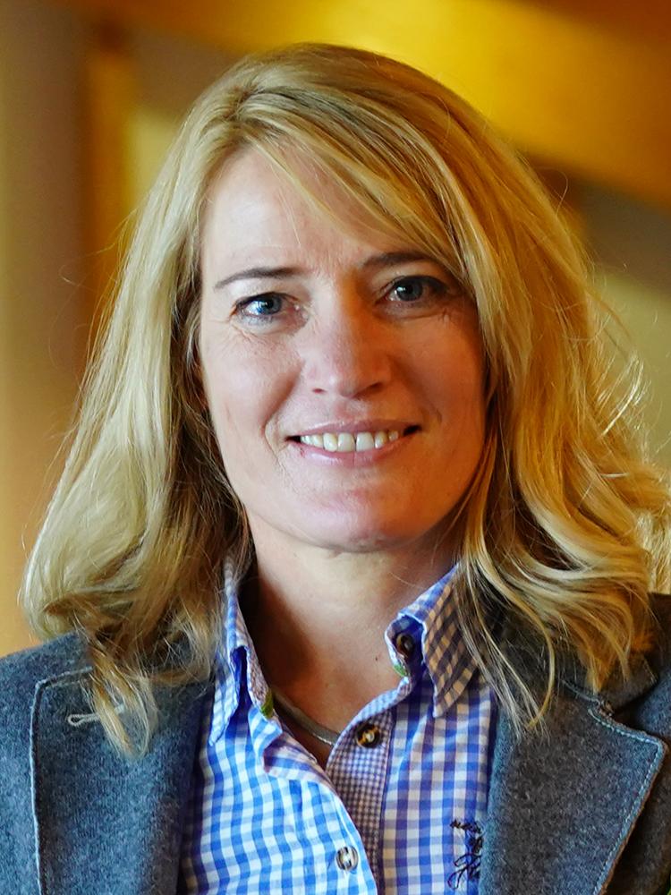 Tanja Steinebrunner