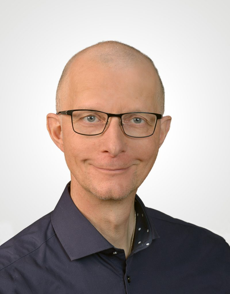 Dr. Thomas Hengelage