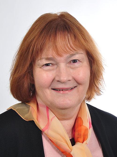 Anette Lohmann