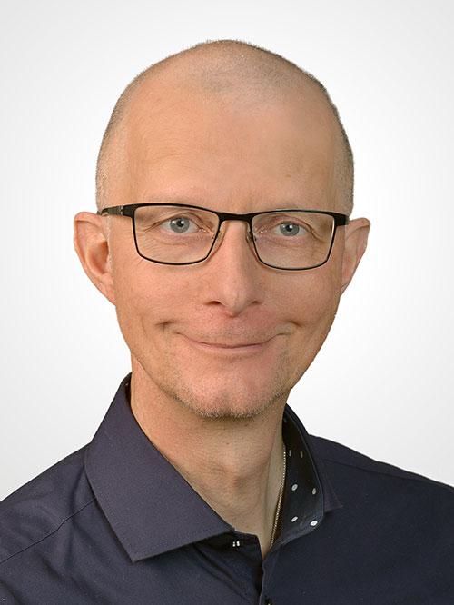 Thomas Hengelage