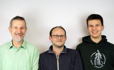 Vorstand OV Lörrach 2018
