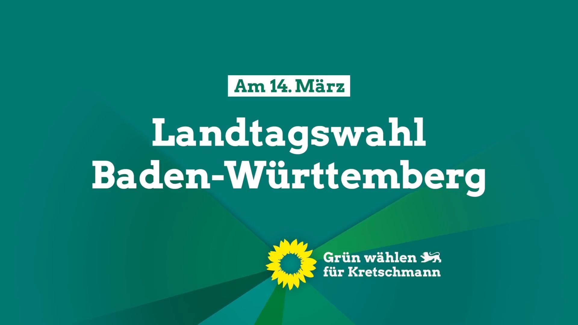 TV-Spot zur Landtagswahl 2021